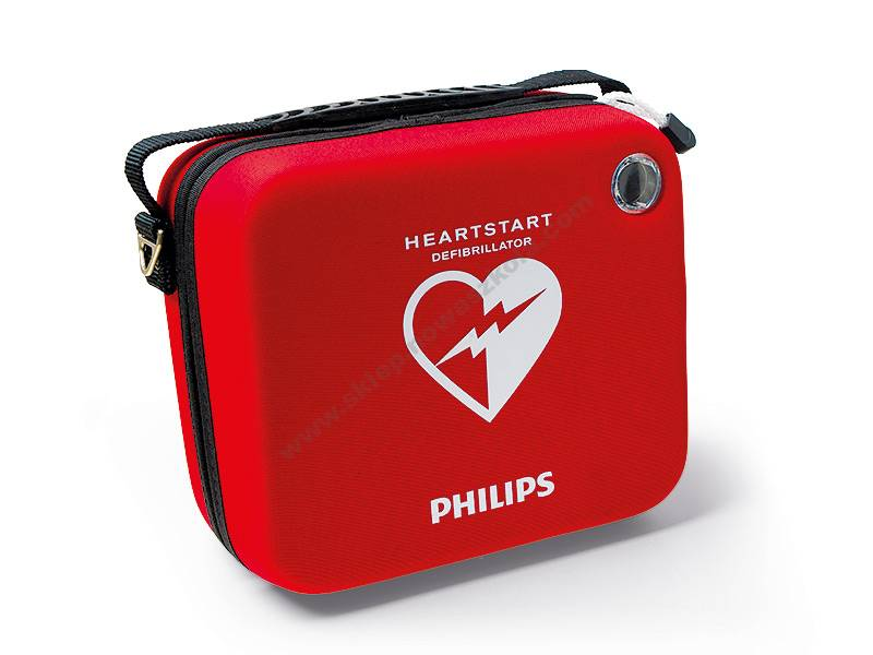 Defibrylator AED Philips HS1